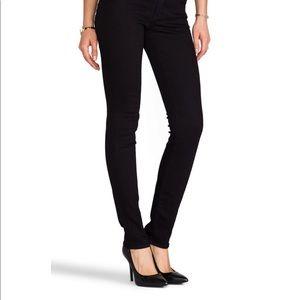 G-Star RAW Slim fit black denim skinny jean